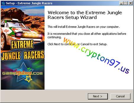 Extreme Jungle Racers - Games gratis balapan mobil truk besar di dalam hutan belantara