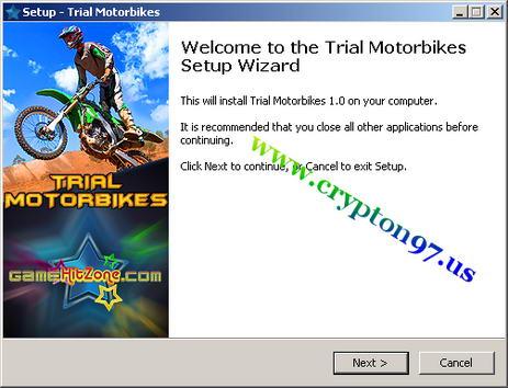 Trial Motorbikes - games balap motor motocross tampilan 3 dimensi gratis