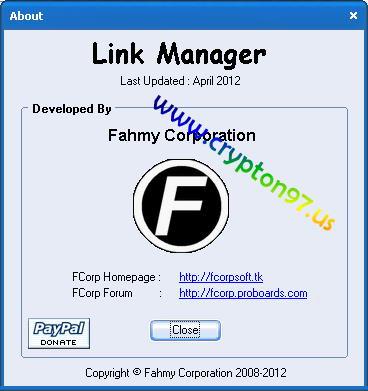 Link Manager