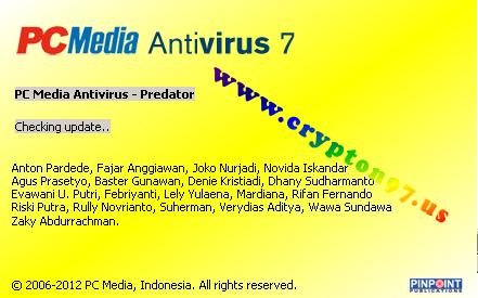 PCMAV 7.1 Predator