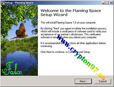 Flaming Space - Games 2 dimensi pesawat perang luar angkasa dengan alur cerita di tahun 2500 :D