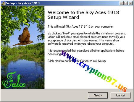 SkyAces 1918 - Permainan simulator pesawat terbang yang digunakan dalam perang dunia