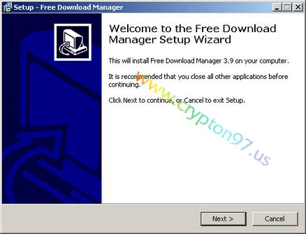 Free Download Manager - Alternatif software download manager terbaik selain flashget