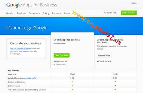 Google Apps layanan dari search engine raksasa google telah mentiadakan versi gratisannya lagi