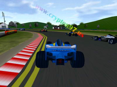 Special Events Racing www.crypton97.us 3 Special Events Racing   PC games free car racing driving GT class cars