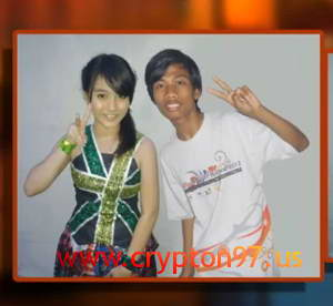 bareng sama Nabilah JKT48 dan Foto bareng dengan Kinal JKT48 hehehe