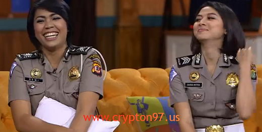 Briptu Dara, Marissa, Mikha, Arumi, & Bripka Dewi Ini ...
