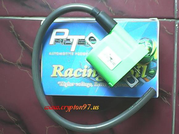 Coil Racing Protec Ultimate Regular