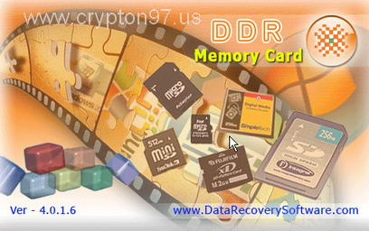 DDR Memory Card Recovery – Software khusus mengembalikan file data