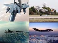Koleksi berbagai jenis gambar pesawat tempur