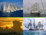 40 gambar wallpaper bergambarkan kapal laut dan perahu layar