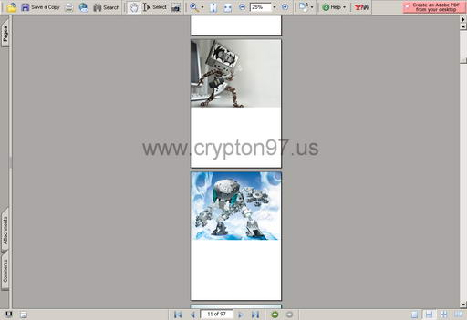 Membuka file pdf ini menggunakan software Adobe Reader