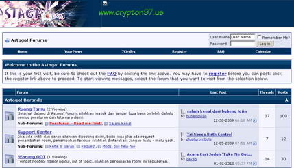 Astaga!com Lifestyle on the net jilid 2