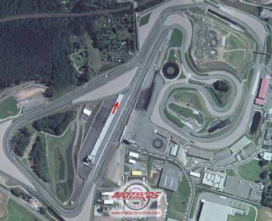 Kumpulan gambar sirkuit untuk balapan motor MotoGP ...